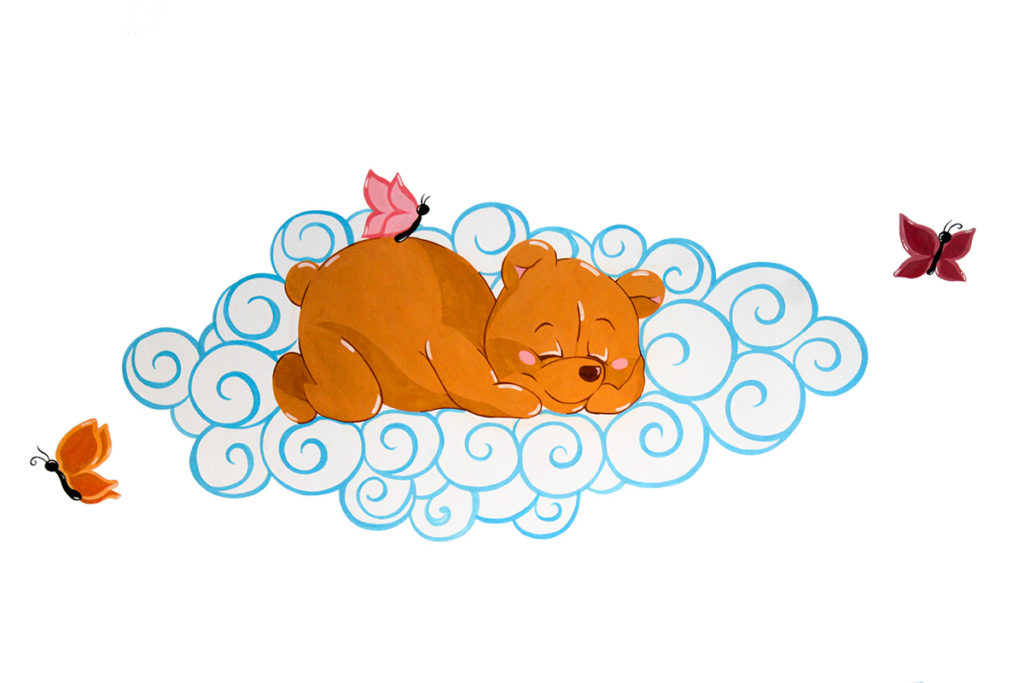 orso-dorme