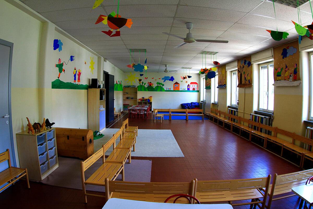 Scuola dell'Infanzia Sacro Cuore