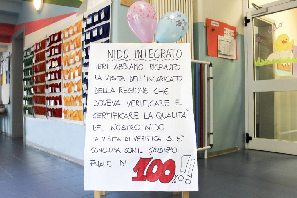 IL NOSTRO TERZO PUNTEGGIO 100/100 CONSECUTIVO